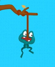 Actiune Cu Frog