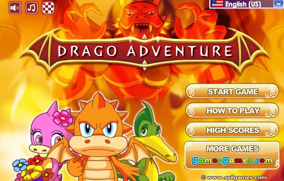 Aventura Dragonului