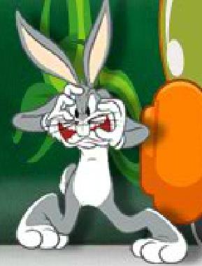 Bugs Bunny Ozn