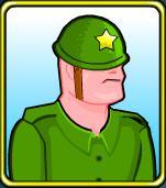 Comandant de Batalion 2