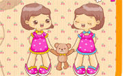 Dress Little Girls