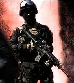 Effin Terrorist
