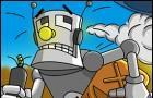 Evadarea Robotului