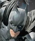 Gotham City Crisis