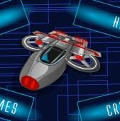 Hovercraft Control