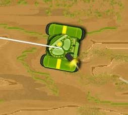 Impuscaturi cu tancuri