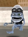 Kill the Crazy frog