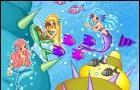 Lumea Sirenelor H2o
