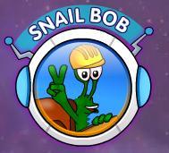 Melcul Bob in Spatiu