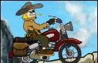 Motocicleta Exploratorului