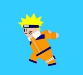 Naruto Batai Tari