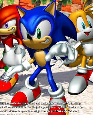 Puzzle Cu Sonic