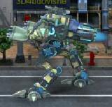 Robotul Razboinic