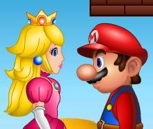 Saruturi cu Mario