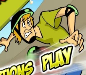Skate Racer
