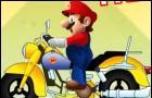 Super Mario Motociclist