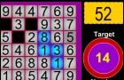 Tabela cu Numere
