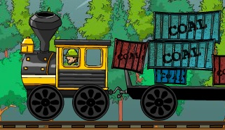 Tren Expres de Marfa