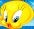 Tweety Dress Up